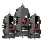 extrudér makerbot