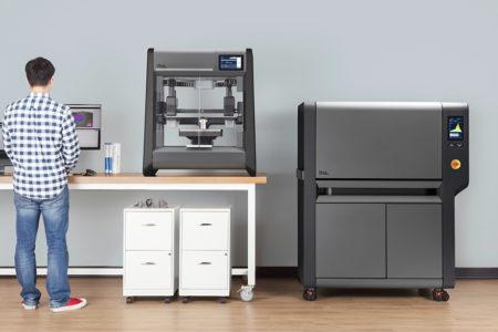 3D tisk z kovu sestava
