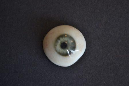3d tisk proteticke oko