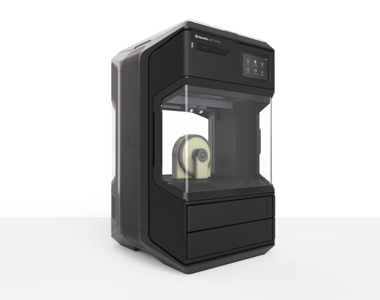 Přesná a spolehlivá 3D tiskárna