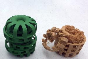 Srovnání 3D tisku na konkurenčním stroji