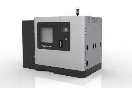 nejvýkonnější výrobní systém na technologii FDM