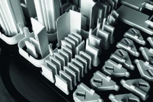 3D výtisky z tiskárny Fortus 250mc