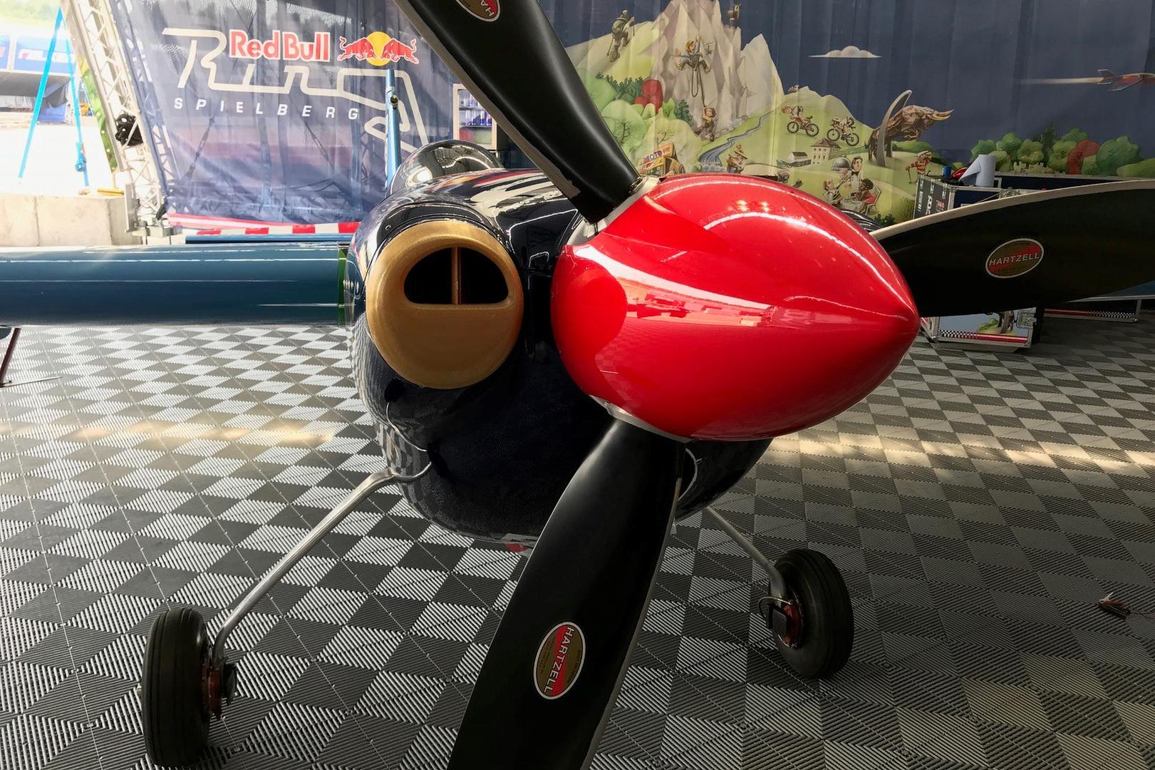 3d tisk letecký průmysl prototyp aerodynamika
