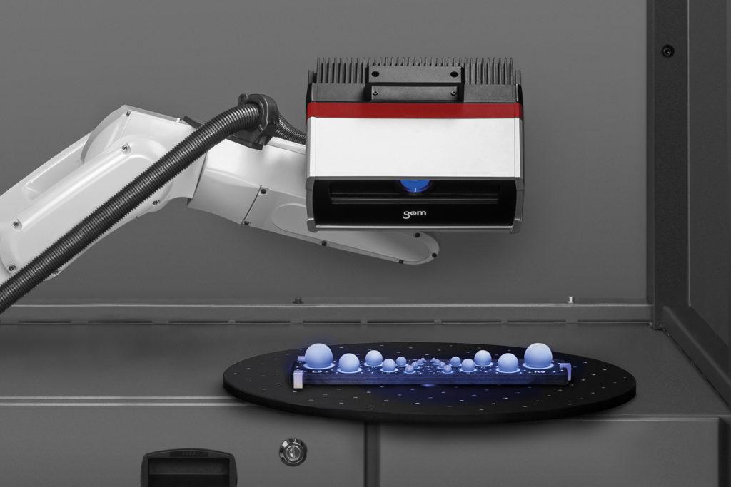kontrolní mechanismy Bosch