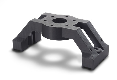 model material Diran