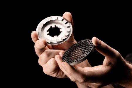 3D tisk z kovů