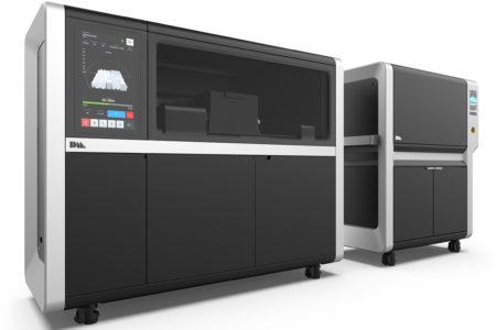 Výrobní zařízení na 3D tisk z kovů