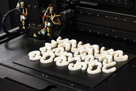 3d tisk zubních prototypů