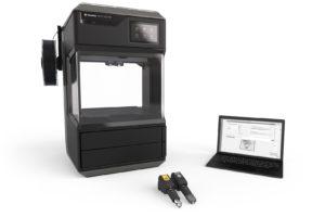 makerbot method extrudér labs balíček