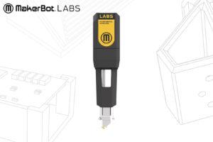 makerbot method extrudér labs