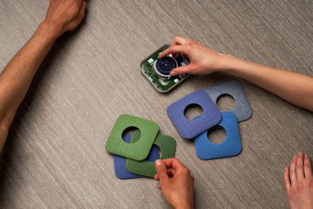 prototypování dokonale věrných dílů