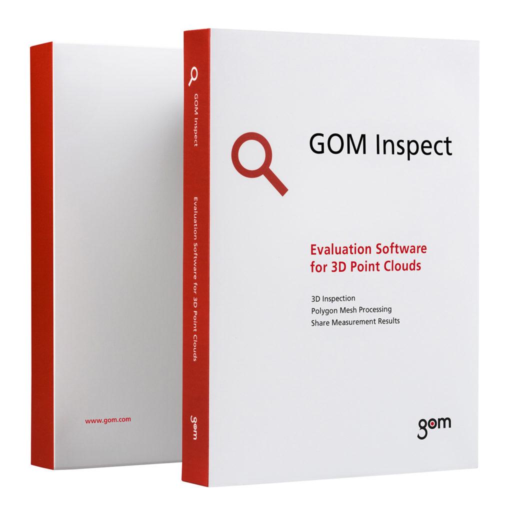 software gom inspect