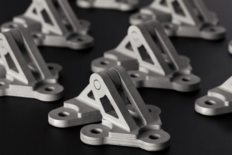Studio System+ pro 3D tisk složitých dílů