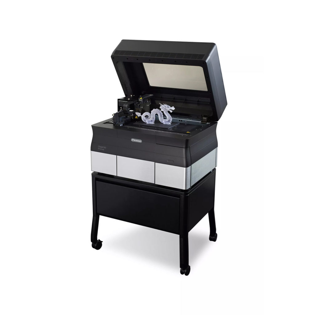 3d tiskárna objet30
