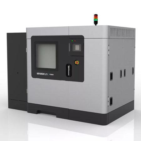 výrobní zařízení 3d tisk