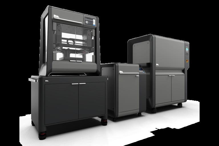 3d tiskárny na kov