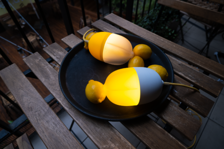 světla lemons praktické využití