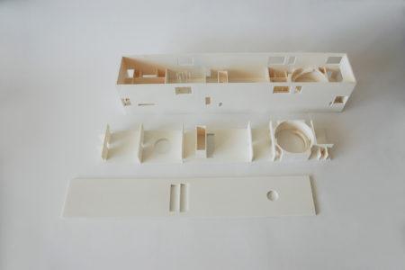 3d tisk v architektuře