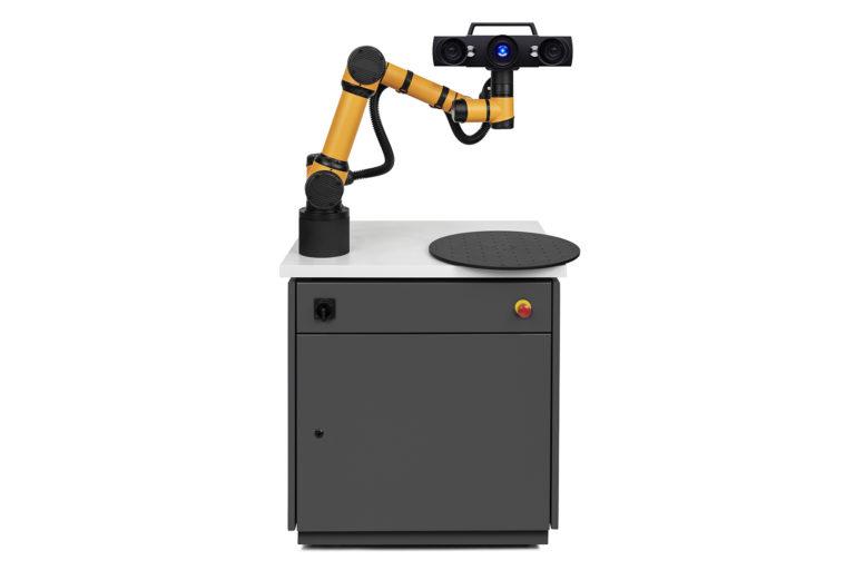 scancobot skener atos q