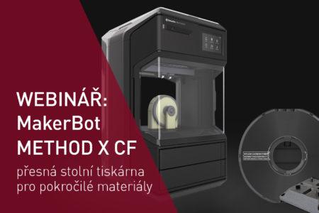 webinat makerbot carbon fiber