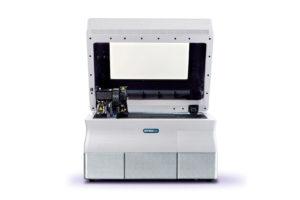 objet30 v5 3d tiskárna