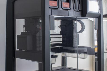 3D tisk z mědi
