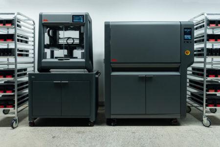 3d tiskarna studio system 2 desktop metal