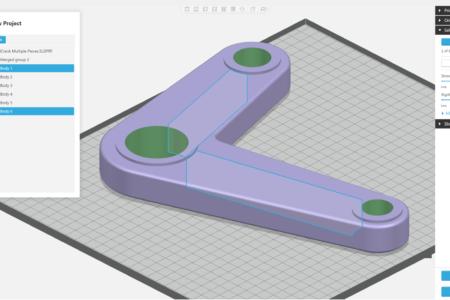 3d tisk prototyp