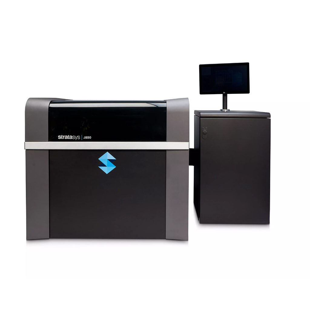 3d tiskarna j850 pro stratasys