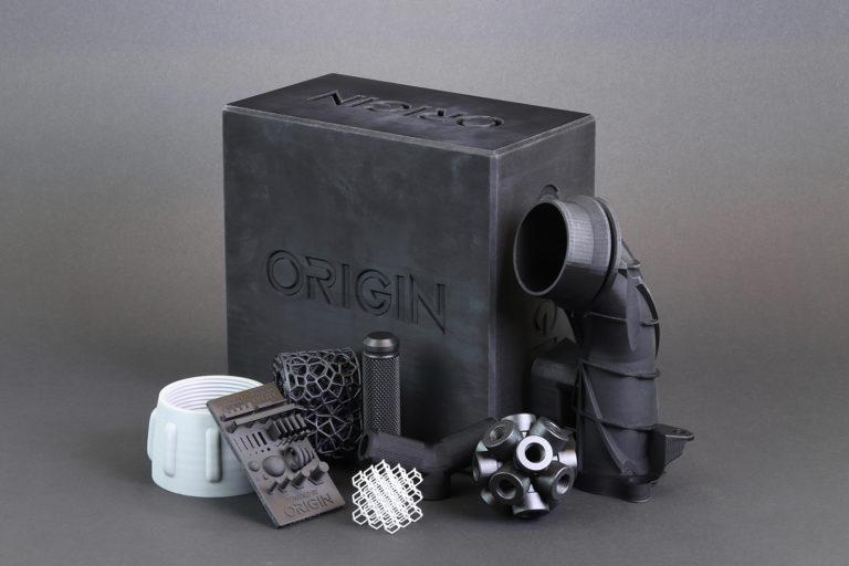 3D tisk Origin One technologie SLA