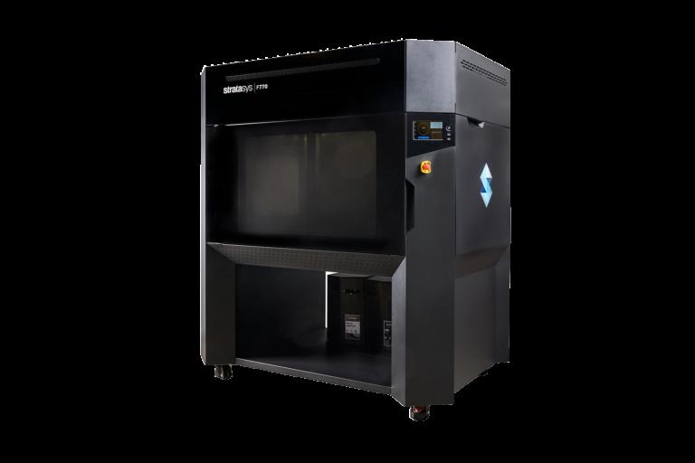 technologie FDM profesionální 3D tiskárny