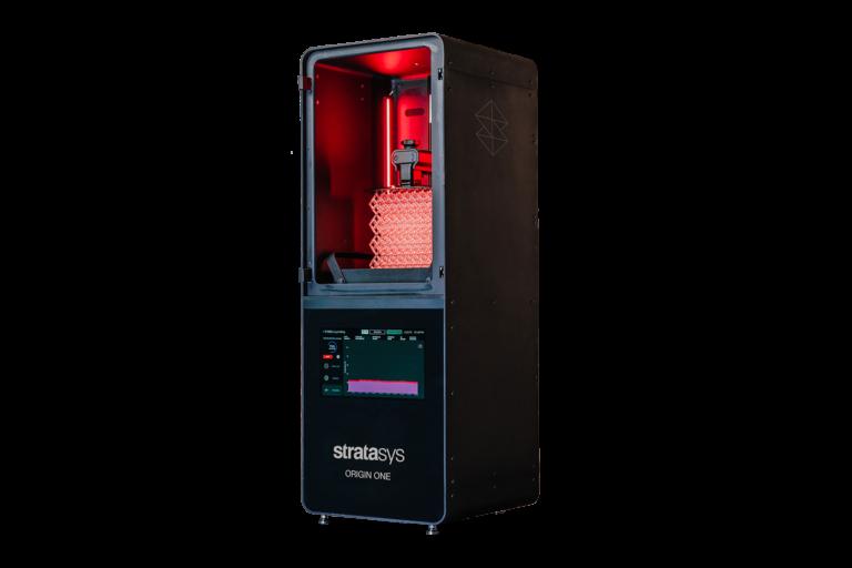 technologie SLA profesionální 3D tiskárny