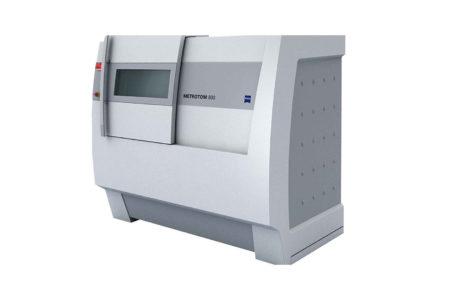 zeiss metrotom výpočetní tomografie 800