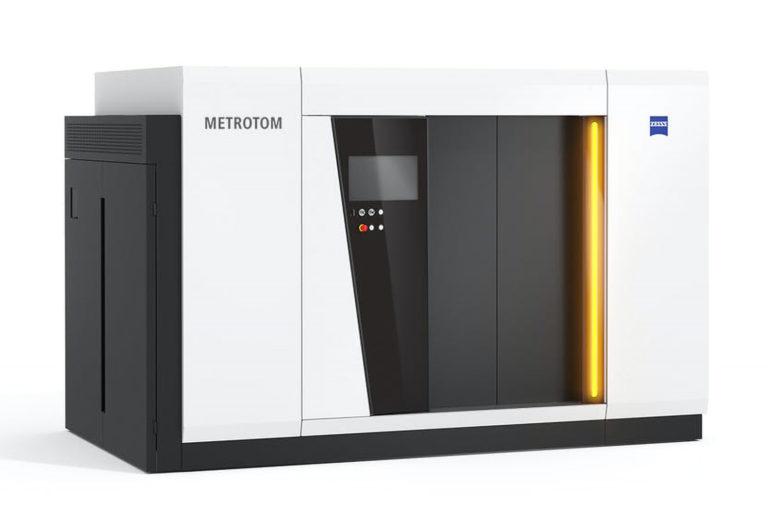 zeiss metrotom výpočetní tomografie 800 HR