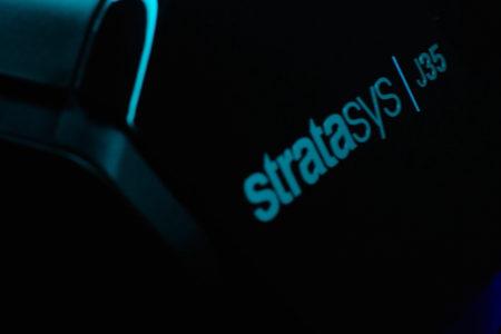 3D tiskárna Stratasys J35 Pro