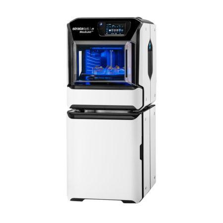 3D tiskárna stratasys J5 MediJet