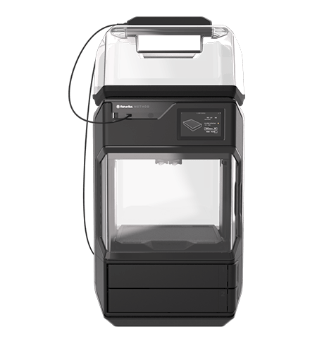 Pro 3D tisk z technických materiálů