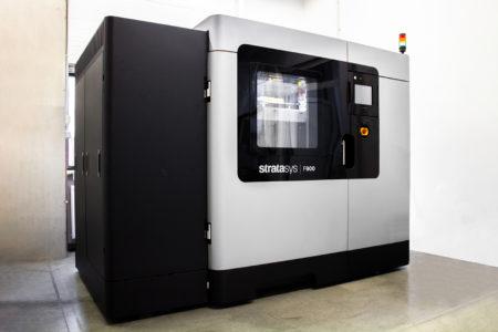Profesionální 3D tiskárna