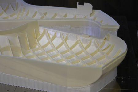 3D tiskárna vytiskla funkční obal na saxofon
