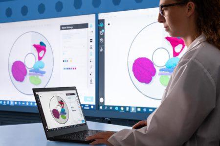 3D tiskárna pro lékařství