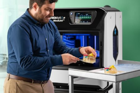 3D tiskárna J5MediJet