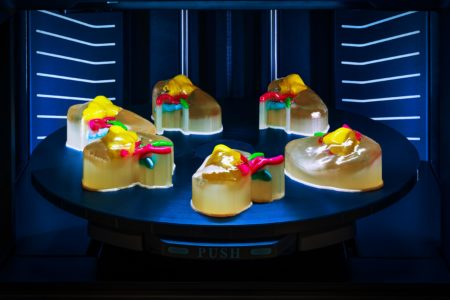 3D tisk orgánů