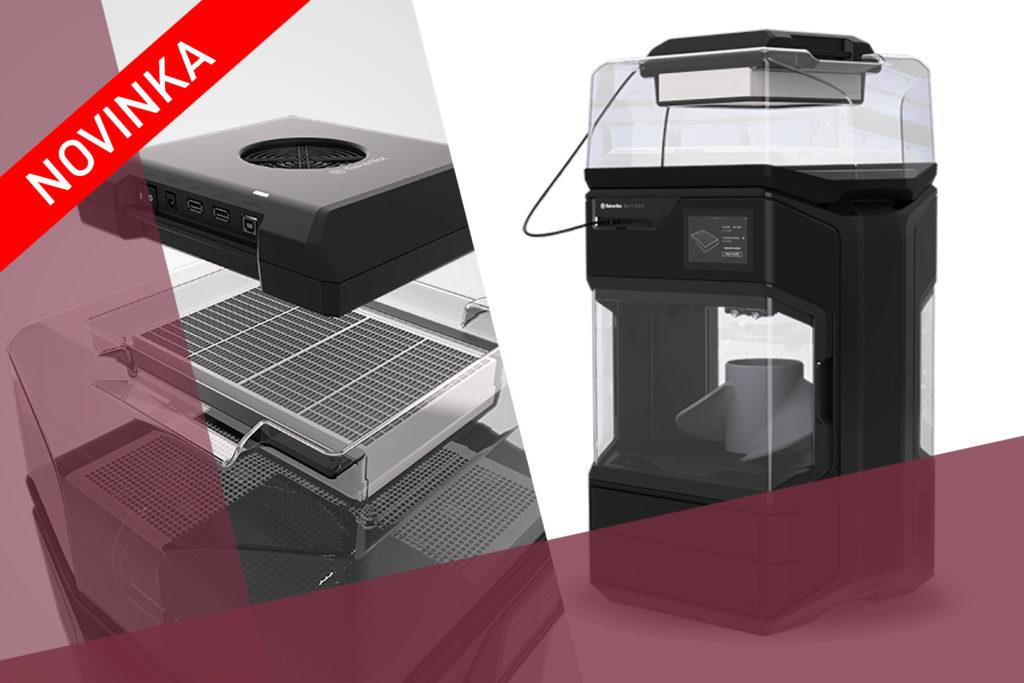 MakerBot Clean Air System pro 3D tiskárny Method