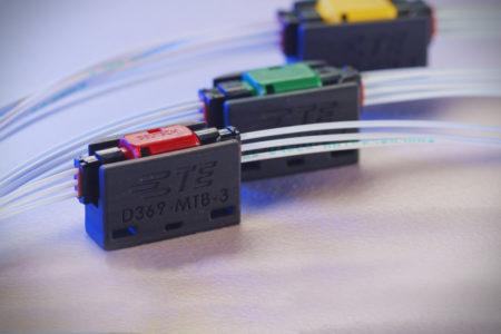 3D tiskárna v TE Connectivity