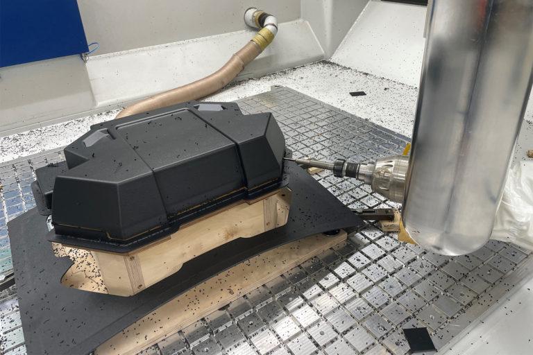 Dodání 3D technologií