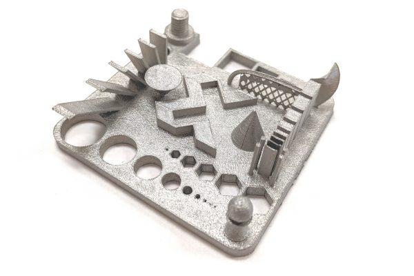 Výtisk z 3D tiskárny XM200C