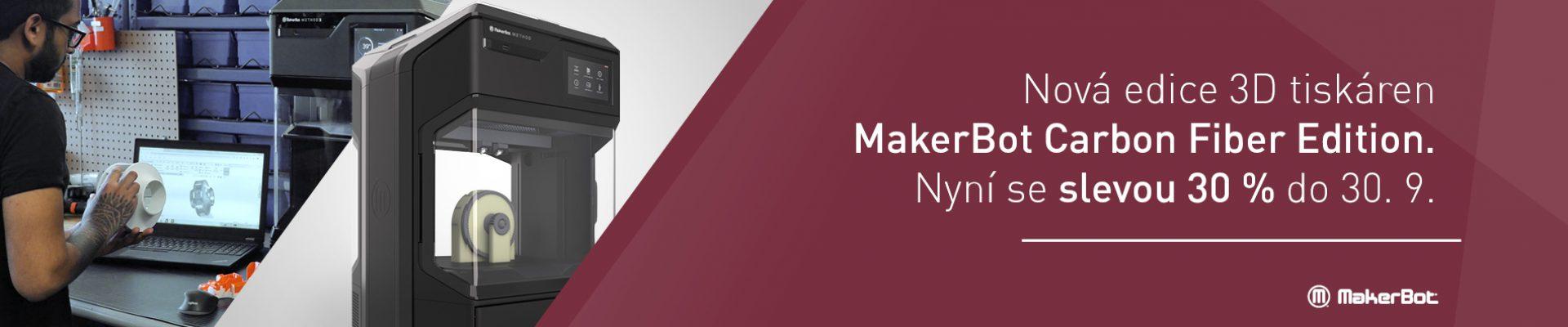 makerbot method sleva
