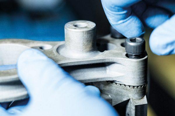 3D tisk funkčních prototypů